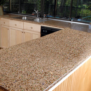 Counter resurfacing / reglazing, Oregon
