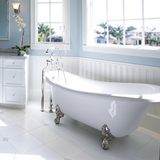Bathroom Surface Solutions: experts in restoring bathtubs